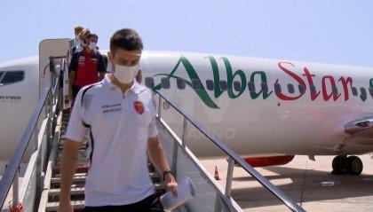 La Folgore è arrivata a Malta