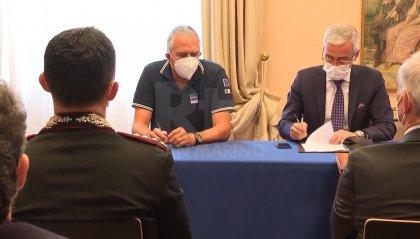 Maggiore controllo sul gioco illegale e d'azzardo: il Prefetto di Rimini sottoscrive un protocollo