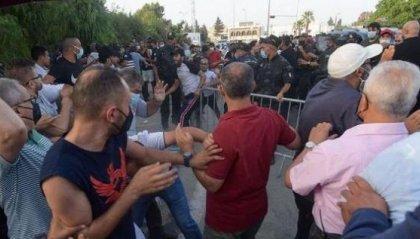 Tunisia: il presidente sospende il parlamento per 30 giorni