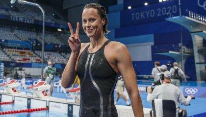 Federica Pellegrini fa la storia: quinta finale olimpica nei 200 stile libero