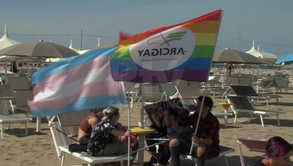 Rimini annulla il Pride: è il primo grande evento annullato a causa del Green Pass