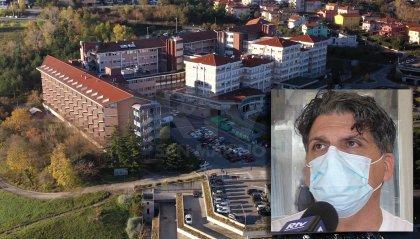 Covid San Marino: 36 casi attivi. L'Ospedale si conferma libero dal coronavirus