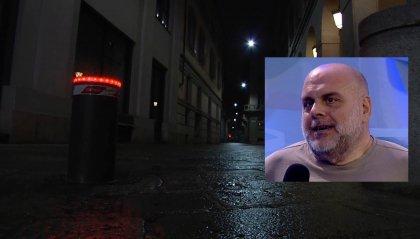Aggressione omofoba ai danni dello storico deejay di Radio San Marino