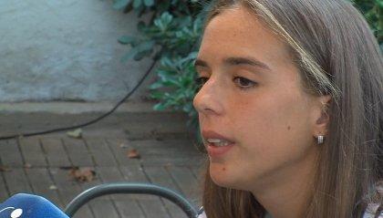 Lucia Bronzetti, il volto nuovo del tennis italiano