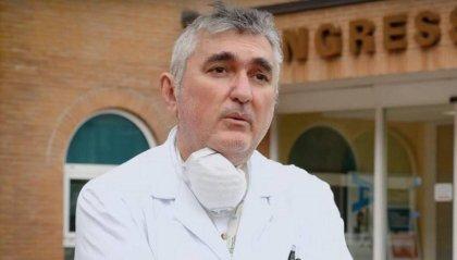 Morto suicida il dottor De Donno, per primo avviò la cura con il plasma iperimmune