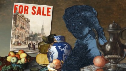Rembrandt per tutti anche sul web