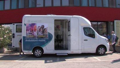 """In Romagna parte """"VacciniAmo la Riviera"""": dal 4 agosto cliniche mobili e camper sulla costa per incrementare le vaccinazioni"""