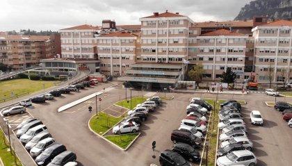 Nuovo Ospedale, approvata la variante al piano particolareggiato. Da Canti e Ciavatta plauso all'operato del Direttore ISS Bruschi