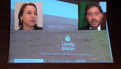 """""""The Lovely Places"""": nuovo brand e nuovo portale web per il Tavolo Territoriale sul Turismo"""