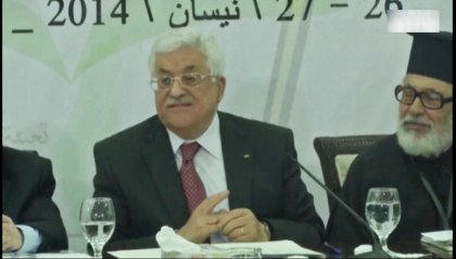 Israele: peggiorano le condizioni di salute del Presidente palestinese Abu Mazen