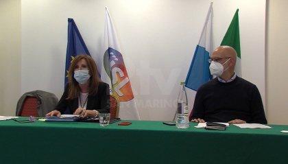 Rafforzate le sinergie tra Usl e Comites San Marino per la tutela dei lavoratori Italiani