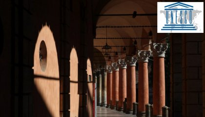 Bologna e i suoi portici