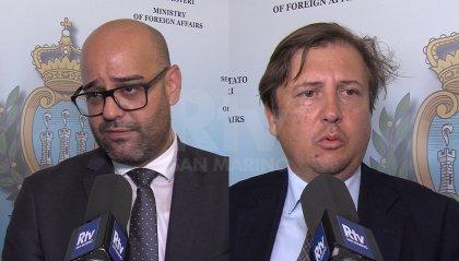 """Lotta al Covid: prosegue la collaborazione con l'Italia. """"Comunicazioni continue"""" con il Sottosegretario Sileri"""