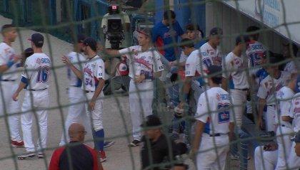 Baseball: San Marino in finale di scudetto