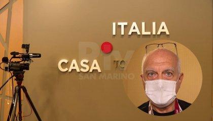 Casa Italia, design italiano applicato al modello giapponese