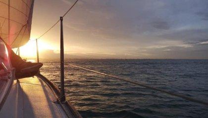 Inizia il post Cingolani della Lega Navale sezione Rimini