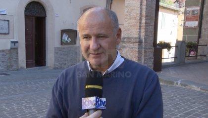 È morto Guglielmino Cerbara, sindaco di Sant'Agata Feltria