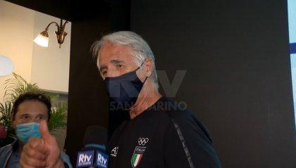 """Malagò: """"San Marino ha lasciato 2 segni a Tokyo"""""""