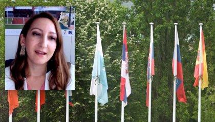 Sylvie Bollini è Programme Advisor per la divisione diritti bambini del consiglio d'Europa