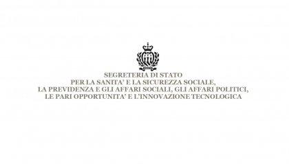 Segreteria Sanità su Green Pass: tutti i paesi UE riconoscono quello emesso da San Marino