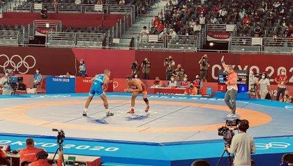Tokyo: sconfitta nel secondo match per Myles Amine Mularoni