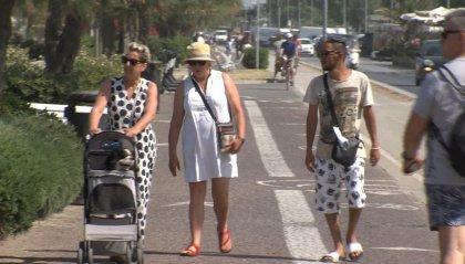 Turismo, VisitRimini: luglio chiuso con numeri in crescita, previsioni positive anche in agosto