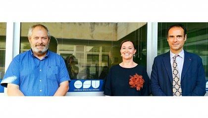 Per la prima volta a San Marino l'incontro tra CSIR e COMITES. Individuati alcuni temi sui quali creare sinergie