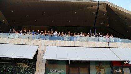 Dubai sempre più vicino. Presentati i Volontari del Padiglione San Marino