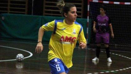 San Marino Academy, il primo acquisto è Alessia Mordenti