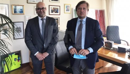 """Il Segretario Ciavatta: """"L'intero governo italiano è al corrente del problema Green Pass, e vuole trovare una soluzione"""""""