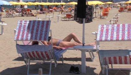 Turismo in ripresa a Rimini. Affluenze di luglio a livelli pre pandemia