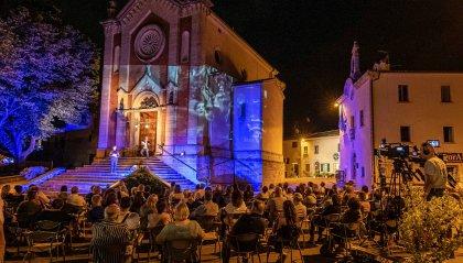 Centenario della Cassa Rurale di Faetano: le celebrazioni con Fabrizio Raggi