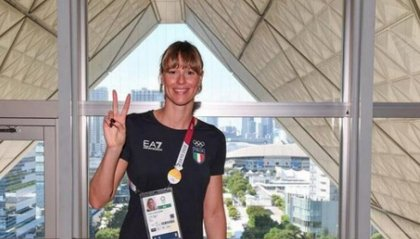 Federica Pellegrini eletta nella commissione atleti del CIO