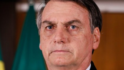 Brasile: Bolsonaro indagato per attacchi a sistema elettorale