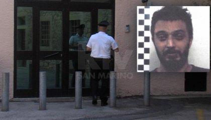 E' morto annegato, intrappolato nell'auto che aveva rubato, il bosniaco che fuggì dal cercare di San Marino tre anni fa