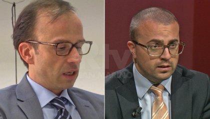 Rinviati a giudizio il Commissario della Legge Buriani e l'ex Segretario di Stato Celli