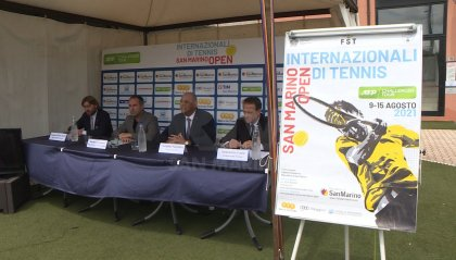 Gli Internazionali di Tennis tornano a San Marino: il 15 la finalissima