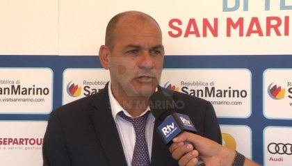 """San Marino Open, Forcellini: """"È un torneo di grande tradizione, i nomi non mancano"""""""