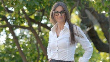 Rosita Celentano madrina del San Marino Festival Gentile