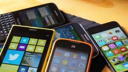 Il vizio dello smartphone