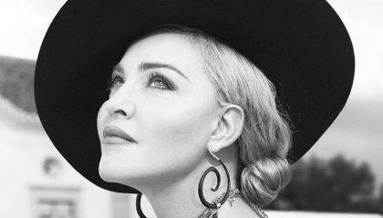 Tanti Auguri Madonna