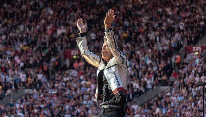 Affari Immobiliari per Mick Jagger