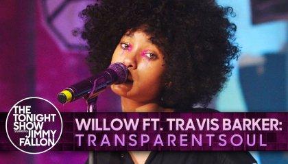 Chi è Willow?