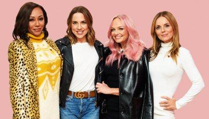 Le Spice Girls e il videogame incentrato sulla loro musica