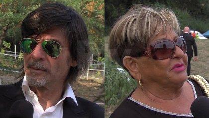 """Gianni Bugno: """"Una bella iniziativa per ricordare Michael"""", Tonina Pantani: """"Ho conosciuto Michael. non potevo mancare"""""""