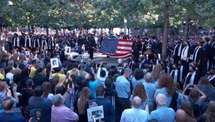 20 anni dall'11 settembre: l'America commemora le vittime ma pesa il ritiro dall'Afghanistan