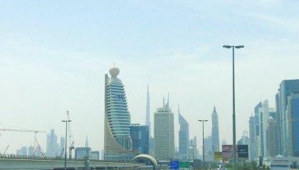 Emirati Arabi: alla vigilia di Expo, 50 nuove iniziative economiche per attrarre investimenti