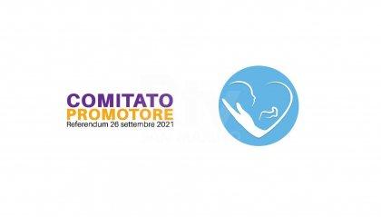 Referendum 2021: gli appuntamenti del 20 settembre