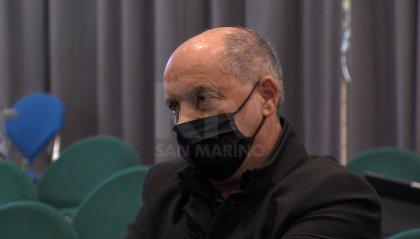 Conto Mazzini, la difesa di Claudio Podeschi chiede l'assoluzione. Martedì tocca ai legali di Fiorenzo Stolfi