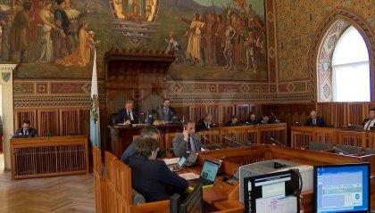 CGG: a caratterizzare la mattinata, la ratifica di una serie di decreti in materia sanitaria ed economica